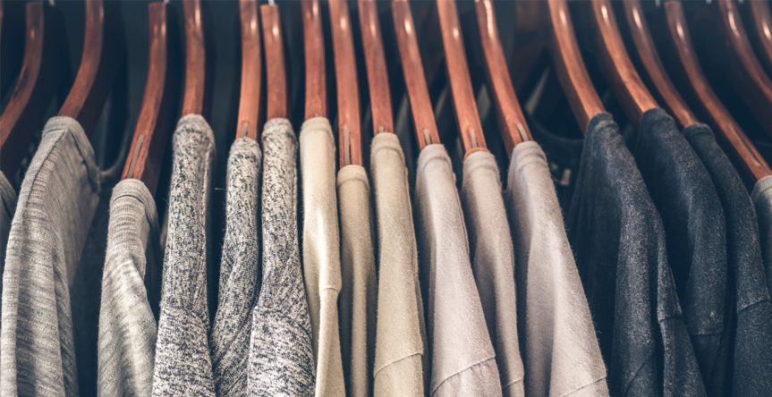 Beginners Guide to Maintaining Your Wardrobe