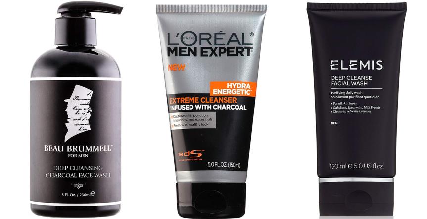 face wash for men facial cleanser for men
